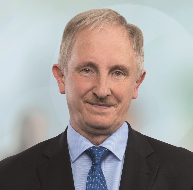Joachim Stünkel, CDU Landtagskandidat